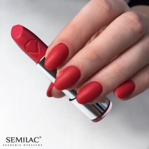 Semilac 067 Juicy Strawberry 7ml