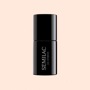 Semilac 574 Bride In Powder Pink 7ml
