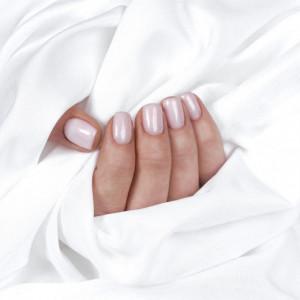 Semilac 806 Glitter Delicate Pink - Extend 5in1