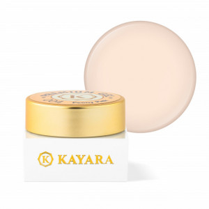Gel color premium UV/LED Kayara 004 Peony Pink