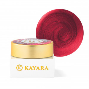 Gel color premium UV/LED Kayara 060 Frozen Sorbet