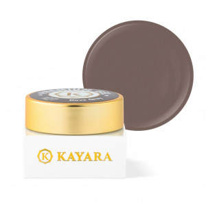 Gel color premium UV/LED Kayara 127 Dove Grey