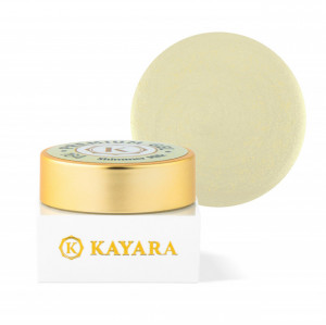 Gel color premium UV/LED Kayara 164 Shimmer Milk