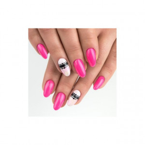 Gel color Semilac 008 Intensive Pink 5ml