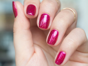 Gel color Semilac 111 Cherry & Berry 5ml