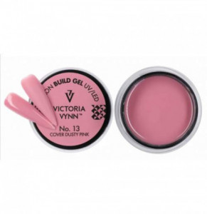 Gel UV/LED 13 Cover Dusty Pink Victoria Vynn 15ml