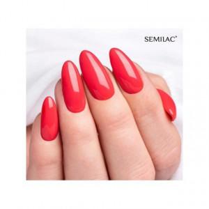 Semilac 006 Classic Coral 7ml