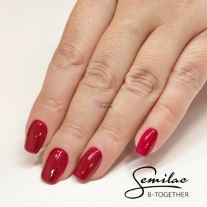 Semilac 068 Delicate Red 7ml