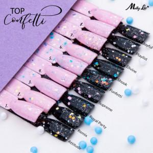 Top Confetti MollyLac 09 Joyful 5ml