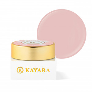 Gel color premium UV/LED Kayara 003 Pink Blush