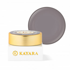 Gel color premium UV/LED Kayara 027 Concrete Grey