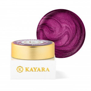 Gel color premium UV/LED Kayara 046 Plumberry