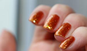 Gel color Semilac 142 Royal Gold 5ml