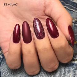 Semilac 098 Elegant Cherry 7ml
