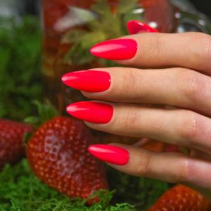 Semilac 571 Neon Strawberry 7ml