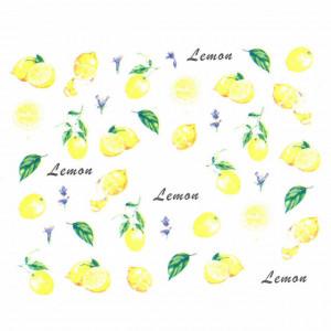Tatuaj Lemons BN840