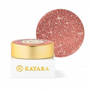 Gel color premium UV/LED Kayara 172 Pink-tastic