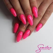 Semilac 043 Electric Pink 7ml