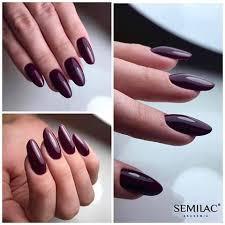 Semilac 099 Dark Purple Wine 7ml