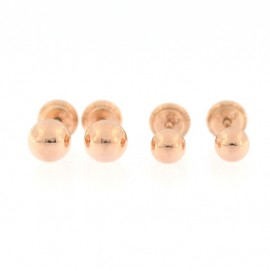 Set cercei - Bilute aur roz