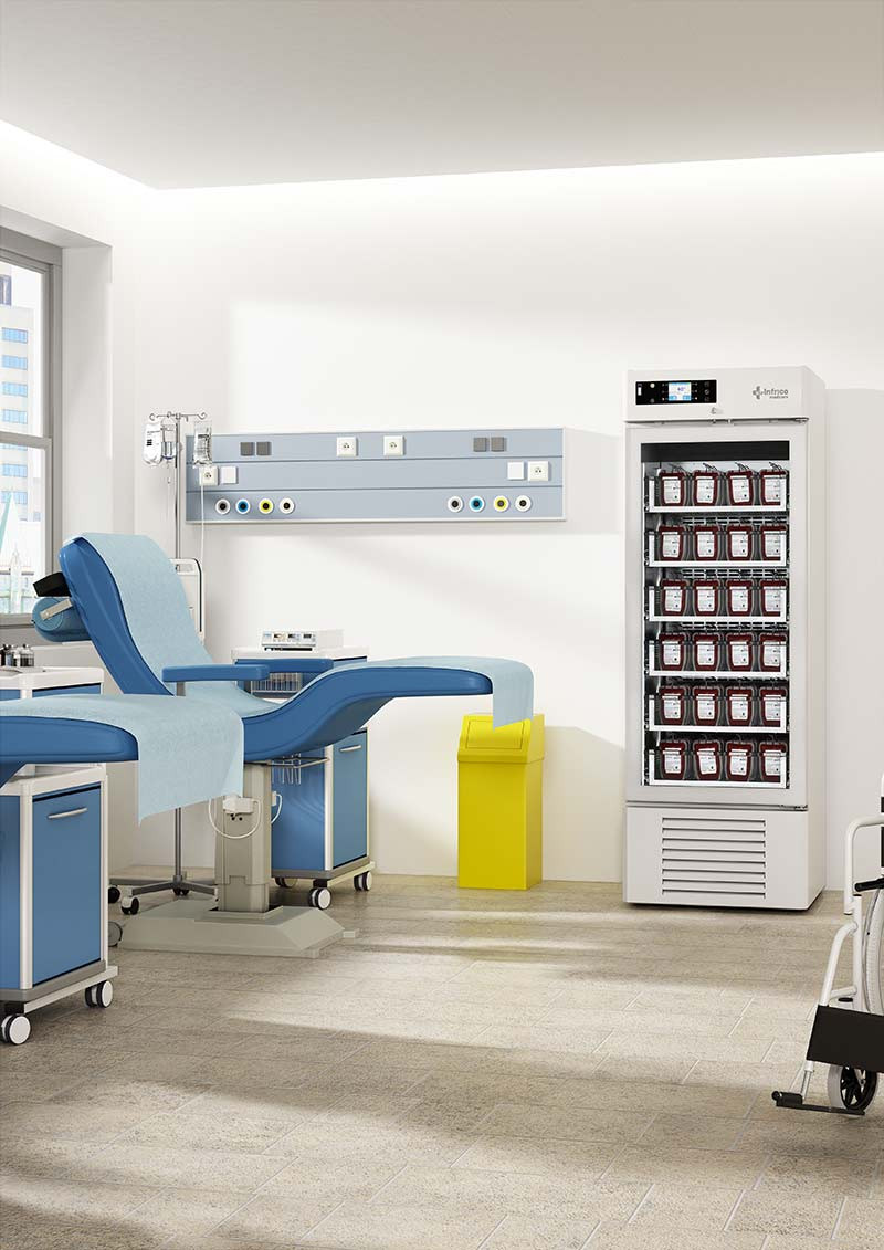 Spital / Banca de sange