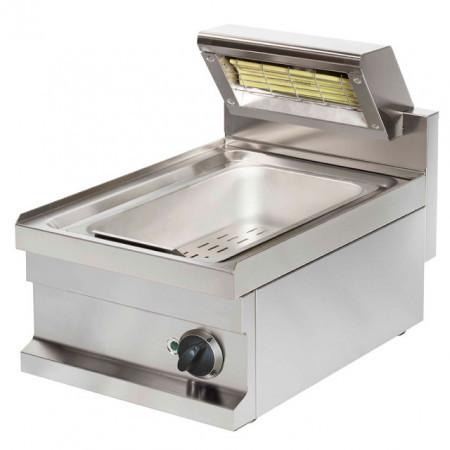 Aparate de mentinut cartofii la cald