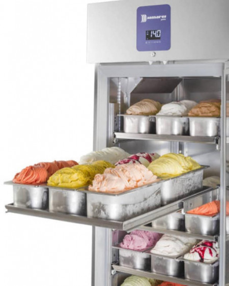 Dulapuri frigorifice pentru inghetata
