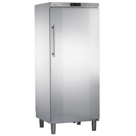 Dulap frigorific 432 L, cu racire dinamica, din Inox