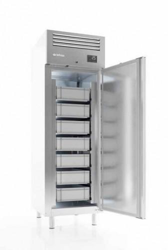 Dulap frigorific pentru peste, 560 litri