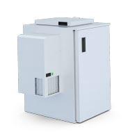 Gos de gunoi refrigerant, 480L
