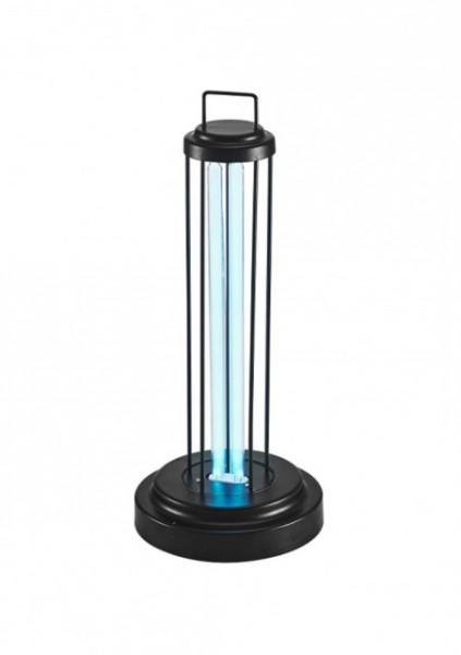 Lampa portabila cu lumina UVC pentru sterilizare, 40m²
