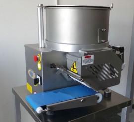Masina automata pentru hamburgeri 1300 buc/h