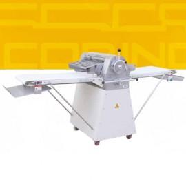 Masina de foietaj cu benzi 500x500mm