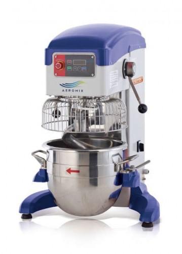 Mixer planetar 7,5 litri, 6 trepte viteza