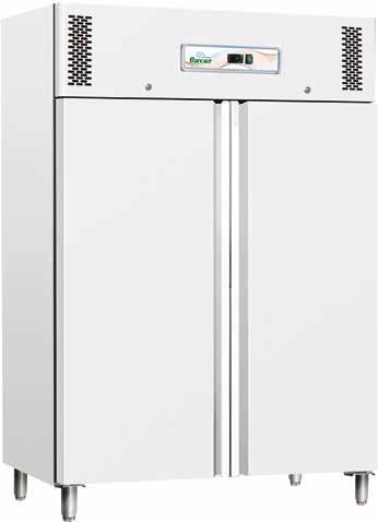 Dulap frigorific 1104 litri.
