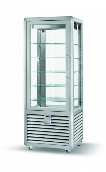 Vitrina frigorifica pentru produse de patiserie 1 usa, 541 Litri
