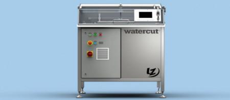 Masina automata de taiat prajituri cu jet de apa, WaterCut LZ