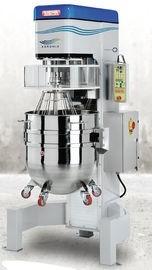 Mixer planetar 120 litri, 5 trepte viteza, control electronic