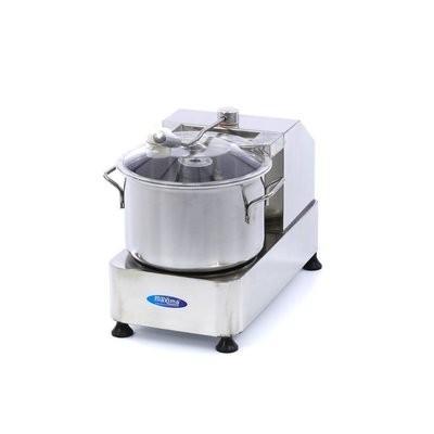 Cutter electric 6 litri