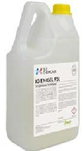 Gel dezinfectant pe baza de alcool 5L