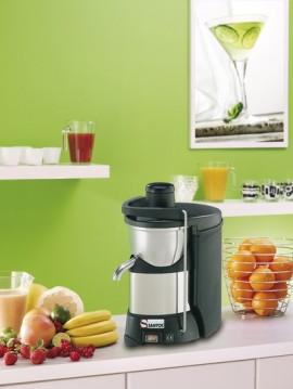 Storcator fructe si legume centrifugal SANTOS 100 l / ora