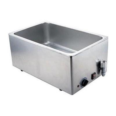 Bain marie electric GN 1/1 150h cu robinet
