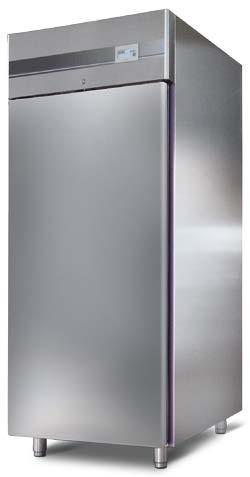 Dospitor retarder proofer 20 tavi 600x400mm