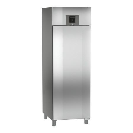 Dulap frigorific din inox 465 L, cu racire dinamica