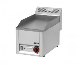 Poze Gratar Fry-top electric neted 480×320 mm