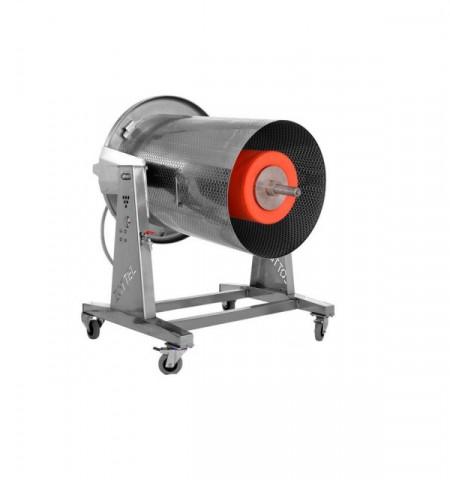 Hidropresa Inox 250L ,Zottel VS 250