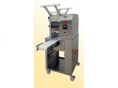 Masina de taiat automat paste