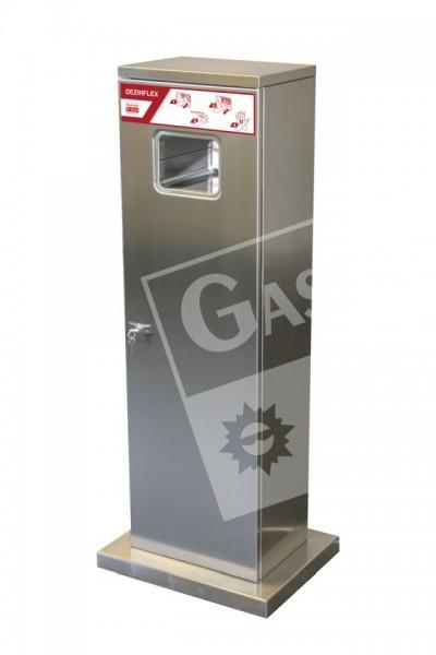 Distribuitor automat de dezinfectant pentru maini
