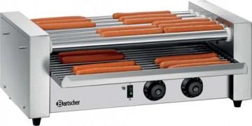 Grill Hot Dog pentru 18 carnati