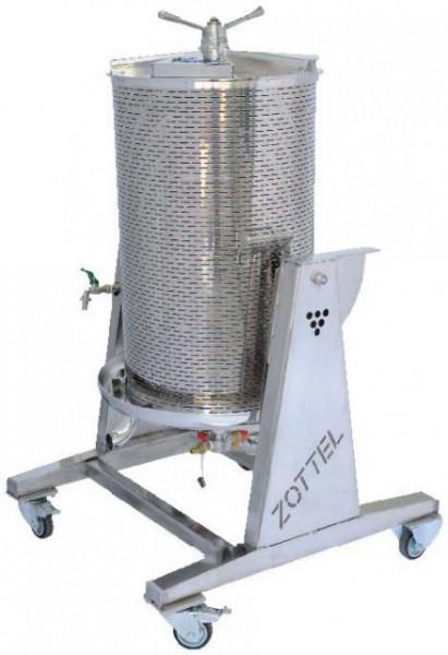 Hidropresa Inox 35L , Zottel